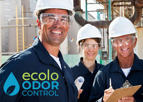 About Ecolo Odor Control