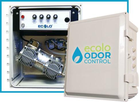 Odor Control